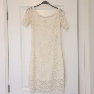 Vero Moda lace dress